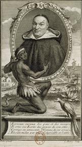 Portrait : Le Père Labat